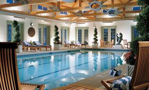 The Inns At Equinox Resort Spa Stay The Night Spa
