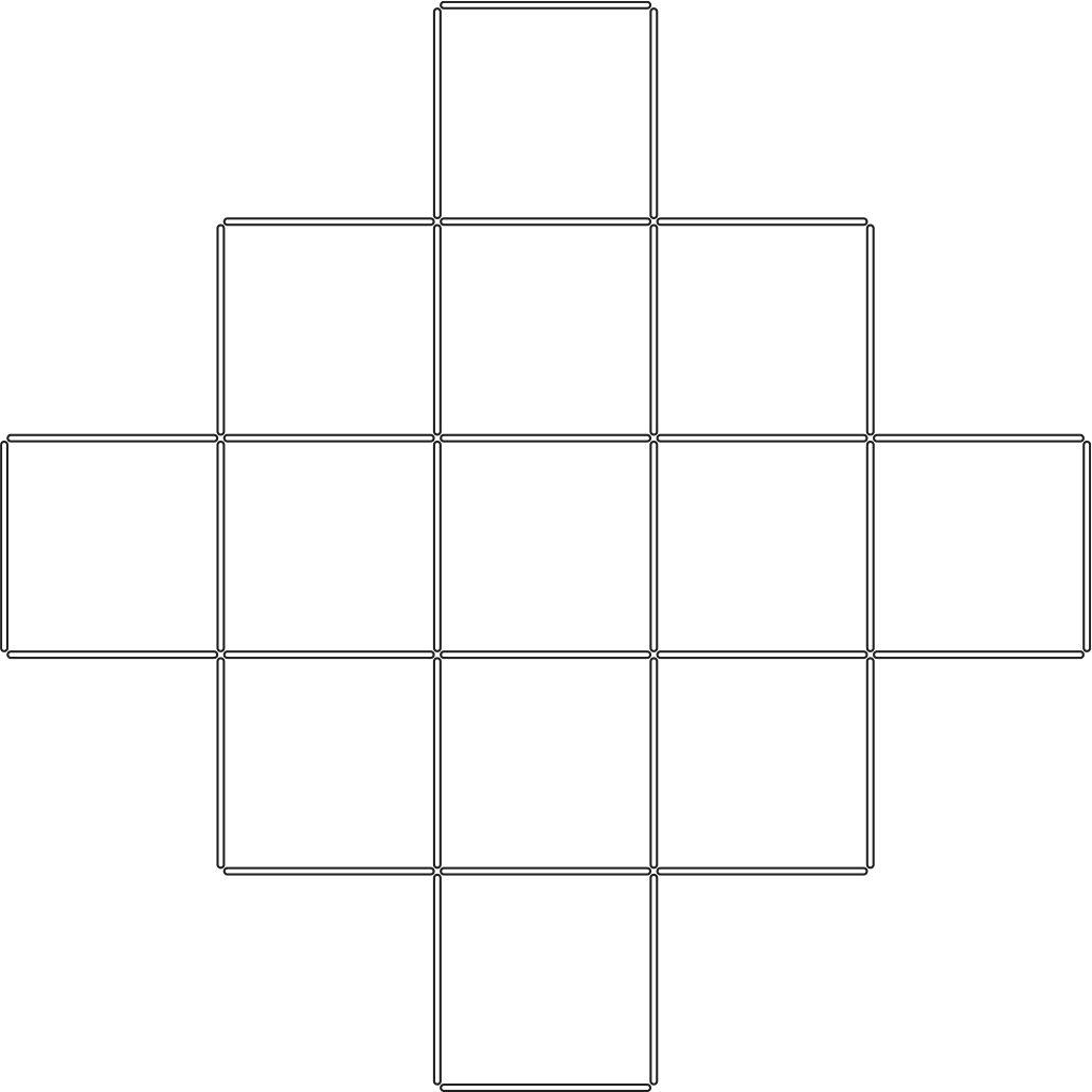 The 36 Picks Puzzle