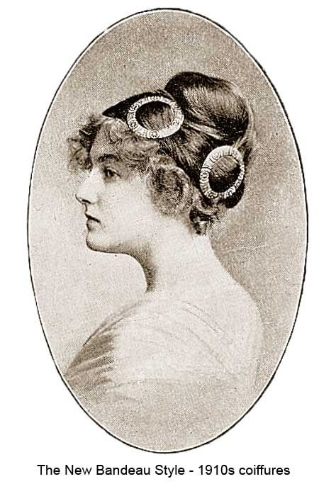 Stupendous 1000 Images About 191039S Hairstyles On Pinterest The Lady Hairstyles For Men Maxibearus