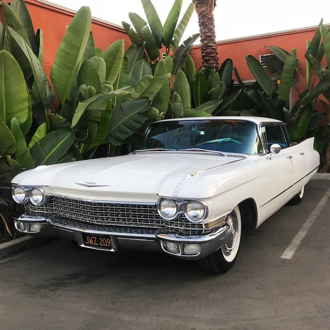 Pin On Cadillac 1959-60
