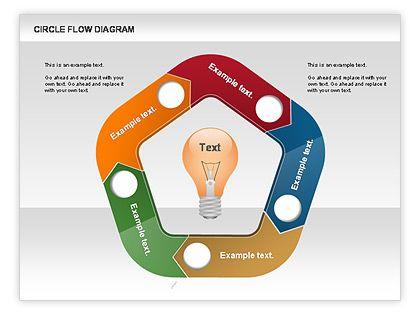 Circle flow diagram httppoweredtemplatepowerpoint circle flow diagram httppoweredtemplatepowerpoint diagrams ccuart Gallery