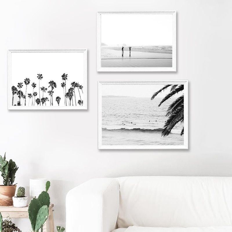 Pin On Black And White Wall Art