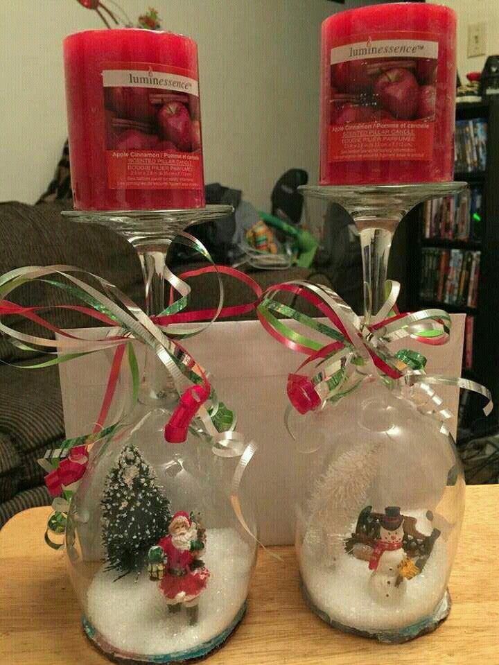Pin de veronica jara en recuerdo jardin manualidades for Navidad adornos manualidades navidenas
