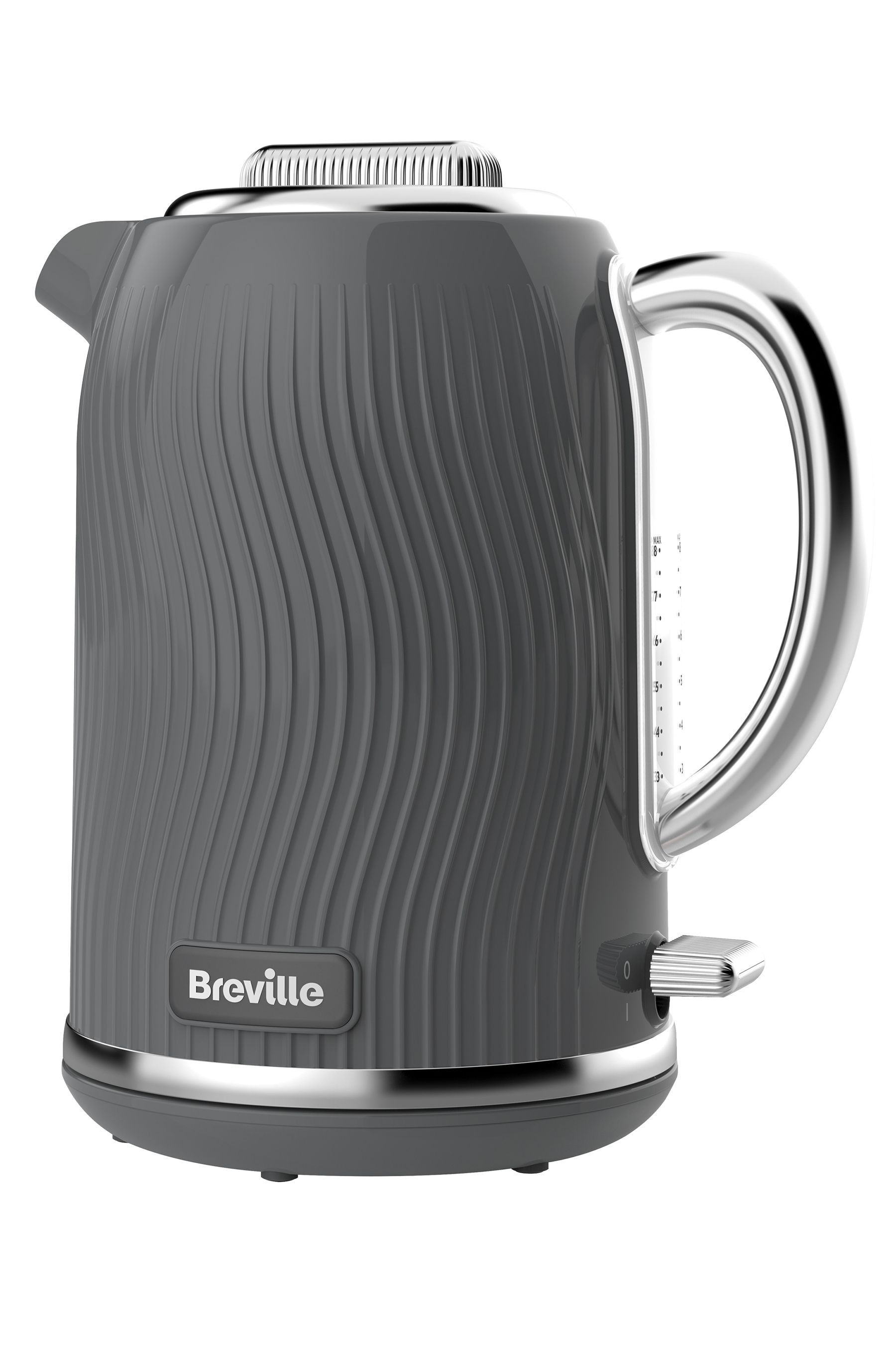 BREVILLE Flow Collection Jug Kettle and