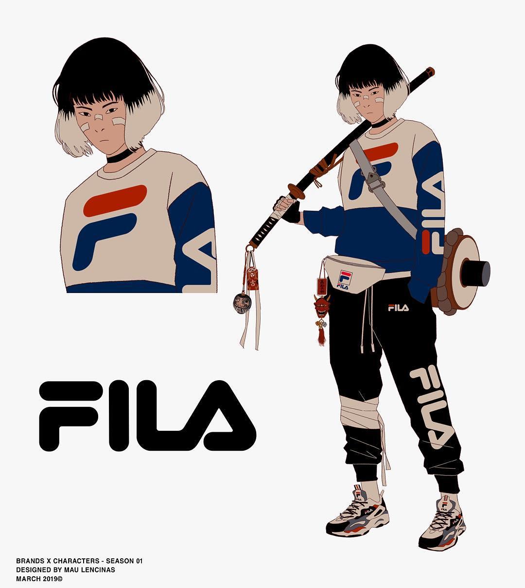 Sufijo aliviar Incomodidad  Mau Lencinas (@mau.lencinas) · Instagram 照片和视频 | Anime character design,  Character design, Concept art characters