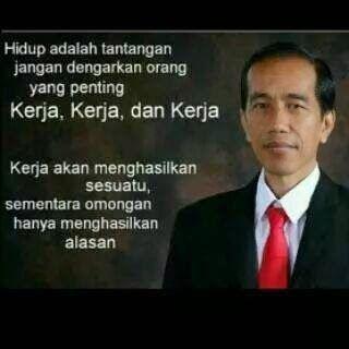 Kata Kata Mutiara Lucu Selamat Tahun Baru  Pak Jokowi Untuk Dp Bbm Lucu Animasi Bergerak Santai