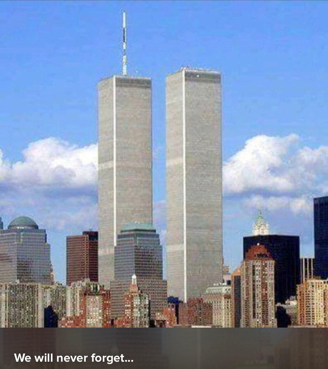 Pin on September 11 2001