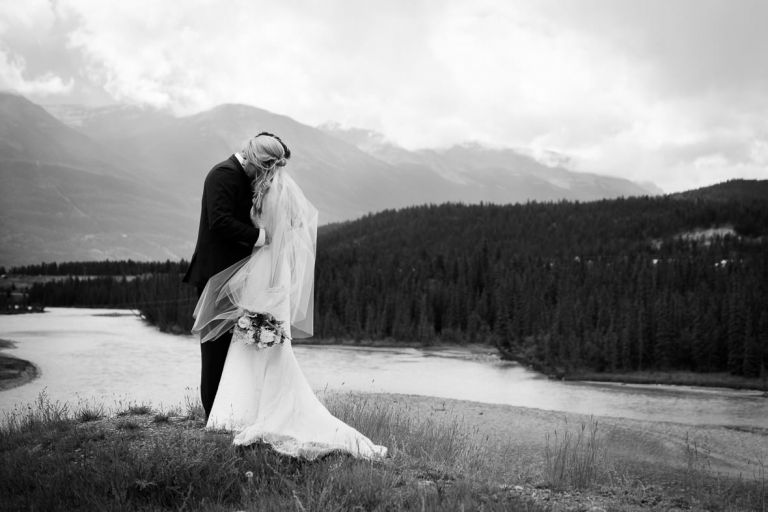 Canadian Rocky Mountain Wedding Venues