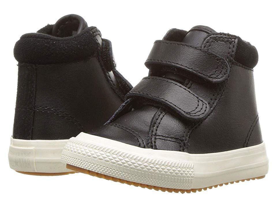 Converse Kids Chuck Taylor(r) All Star(r) 2V Pc Boot Hi