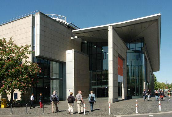 Haus Der Geschichte Bonn Haus Der Geschichte Bonn Ausflug