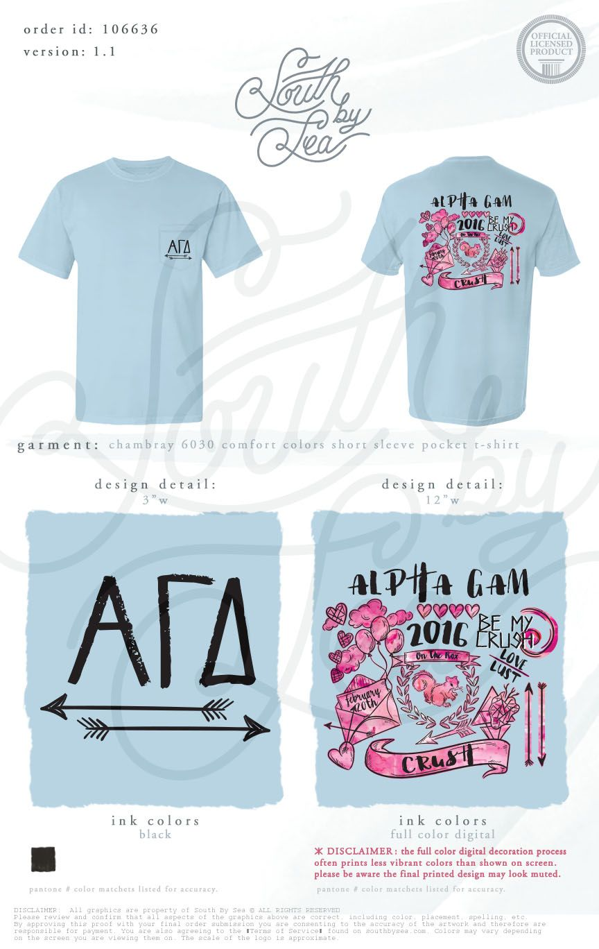 Shirt design lubbock
