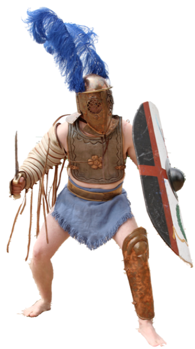 Les Différents Types De Gladiateurs : différents, types, gladiateurs, Provacator, Gladiator:, Generally, These, Gladiator, Types, Would, Fight, Other, Provacators., Roman, Gladiators,, Gladiator,