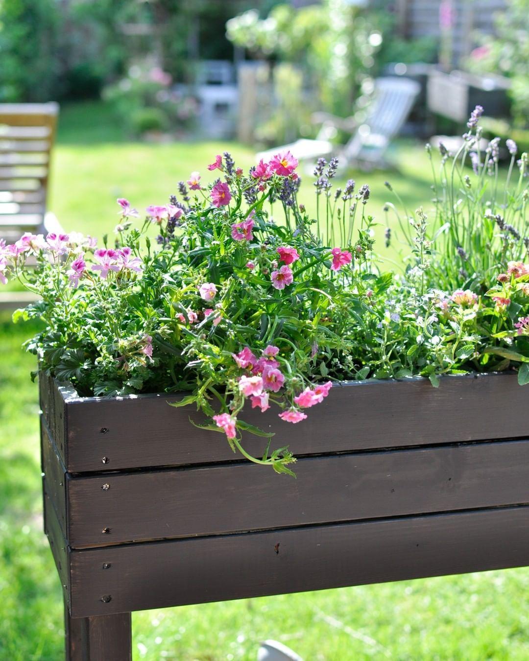 Pin Auf Garten Terrassen