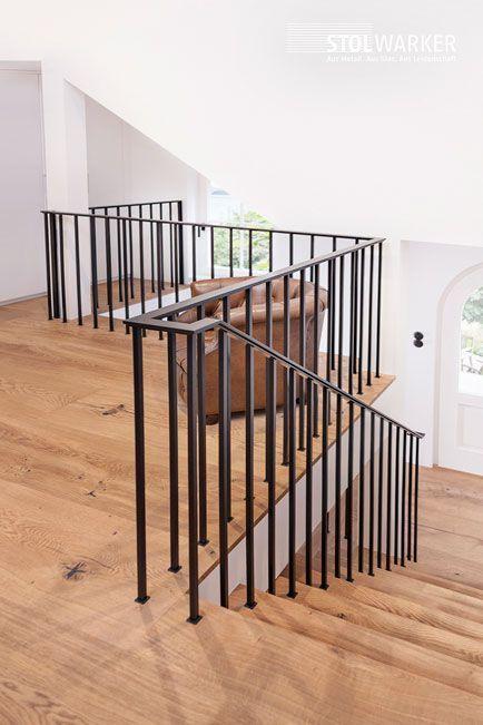 Treppen, Treppengeländer & Handläufe