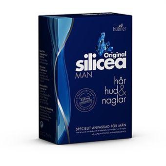 silicea naglar