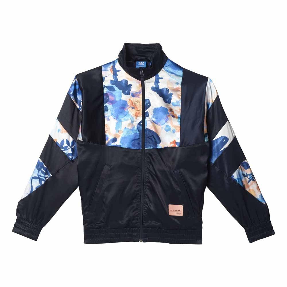 adidas originals EQT Girls Track Jacket Coats and jackets Legend Ink / Multicolor  Boys´ clothing