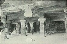 Elephanta Caves - Wikipedia, the free encyclopedia