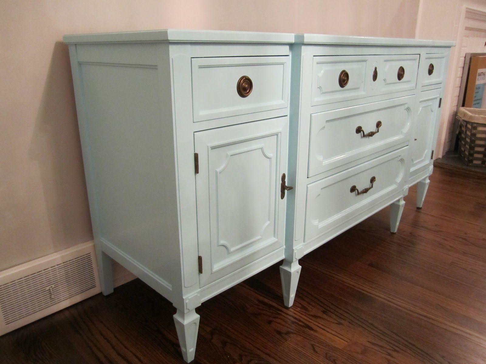 Smitten. Furniture makeover, Thomasville, Home decor