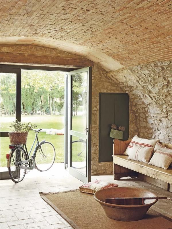 Casas de campo revista el mueble buscar con google s t for D casa decoracion