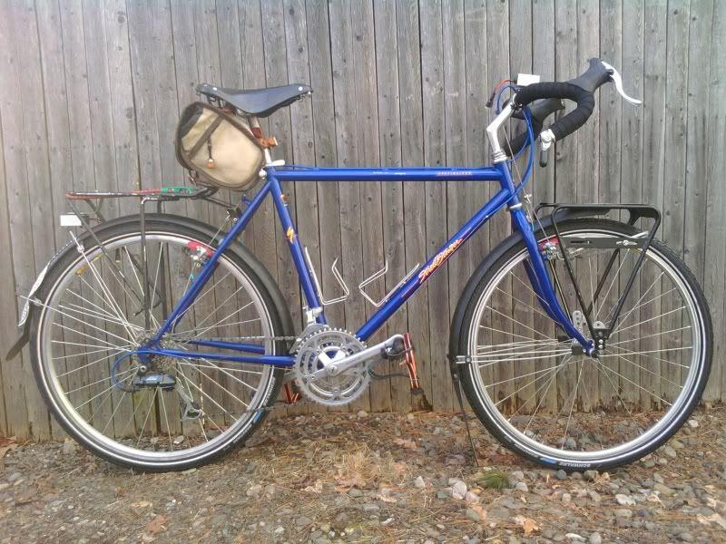 Old Rockhoppers Page 4 Adventure Bike Touring Bike Commuter Bike