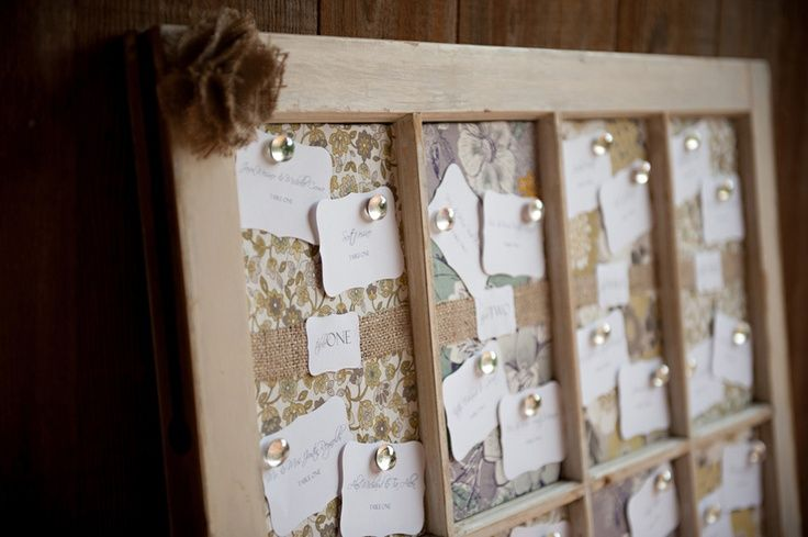 table assignment ideas for wedding table assignments