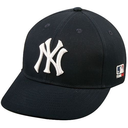 b3742207c New York Yankees Adult MLB Licensed Replica Cap/Hat Augusta ...