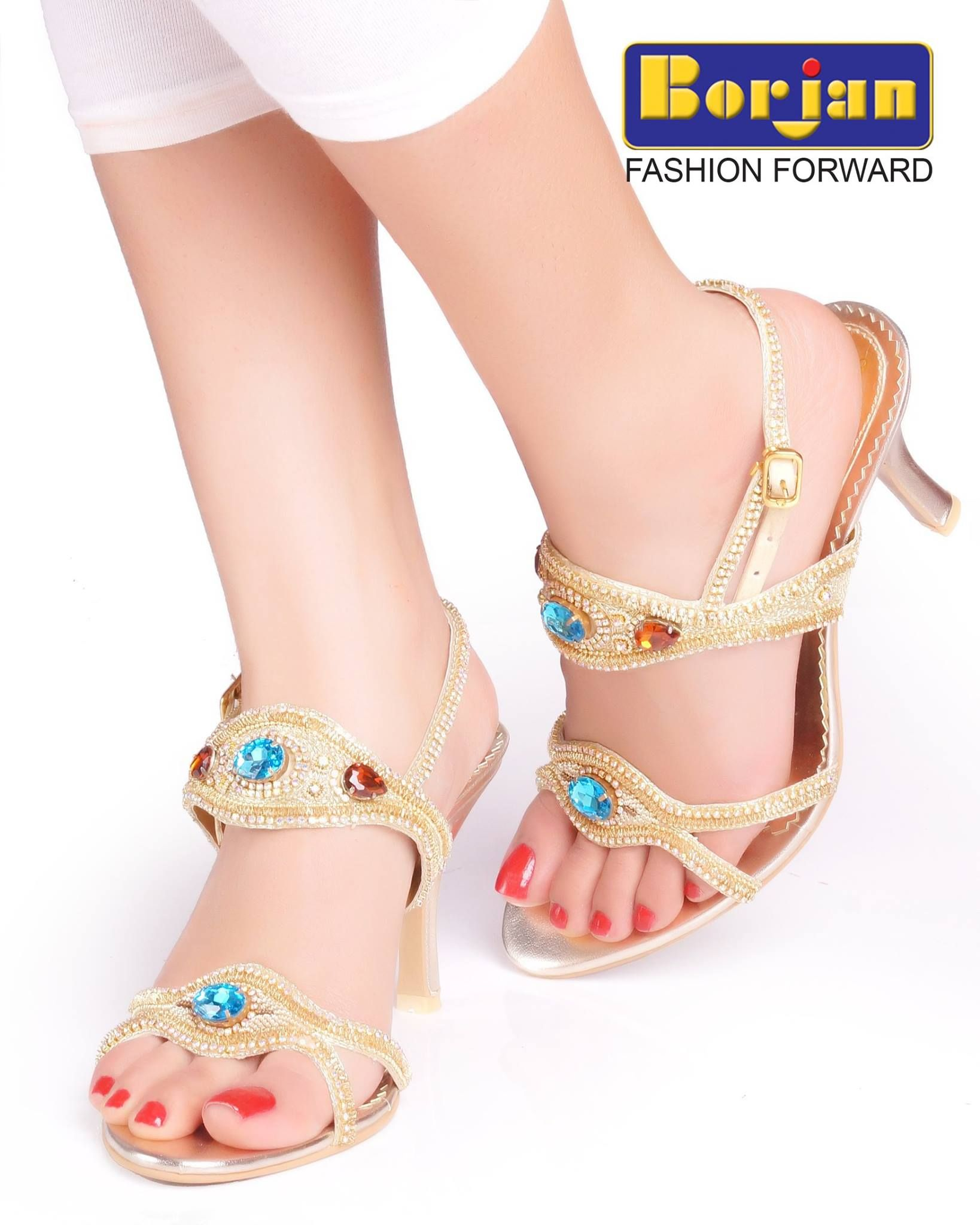 952413e621d649 Latest Borjan New Styles Shoes 2016. Borjan-Female-Sandals   Hot and  elegant Sandals for this Summer Article   A13169115 Price   2700