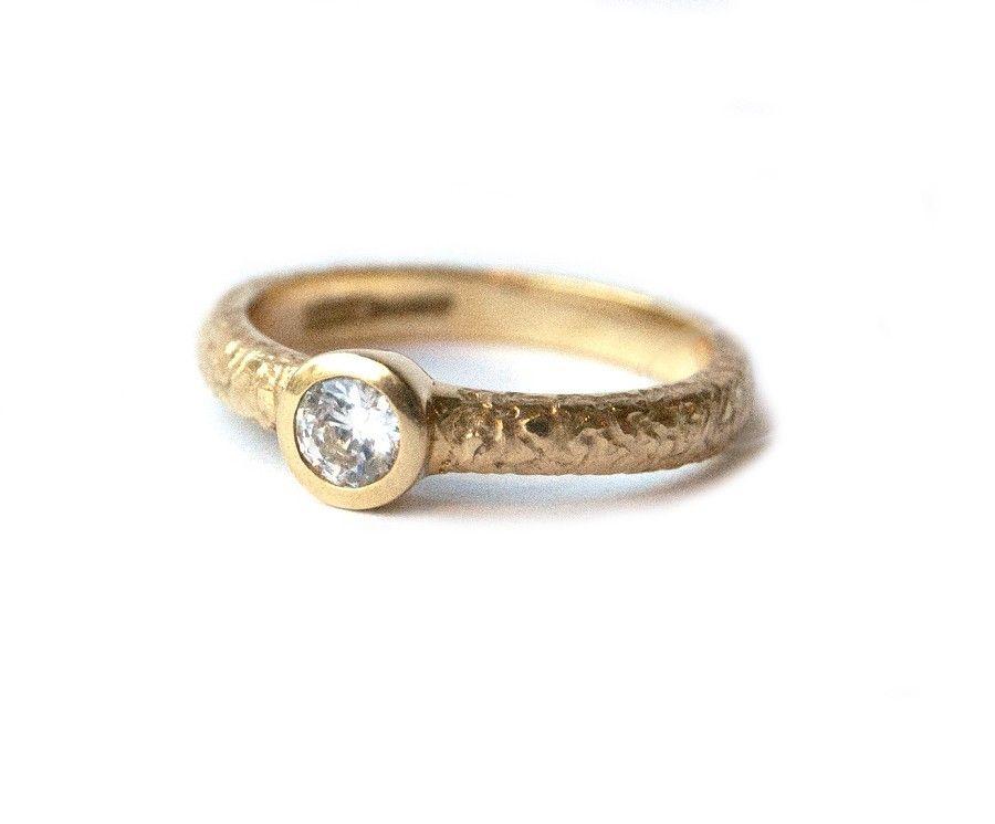 Bridget Wheatley Contemporary Jewellery Oxford Wedding