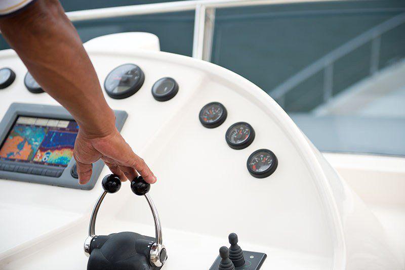 Certified copy of documentation maritime documentation