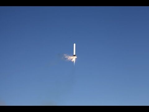 spacex s grasshopper flies 820 feet tripling its march leap grasshopper is a vertical takeoff vertical landing vtvl vehicle that spacex has