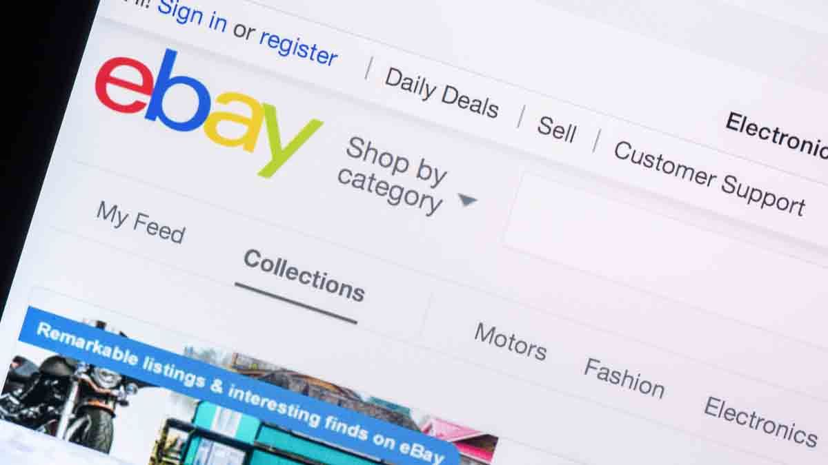 There S A Lot Of Hype Surrounding Ebay Dropshipping In This Guide We Look At The Facts To Uncover Whether Drop Ebay Business Ebay Selling Tips Selling On Ebay