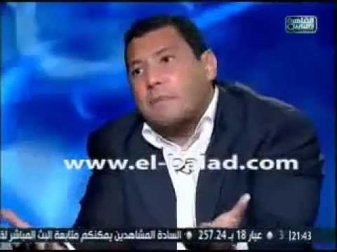 هانى جوزيف عبد الملاك المسمى باسلام البحيرى يدافع دفاع مستميت عن ديانته Incoming Call
