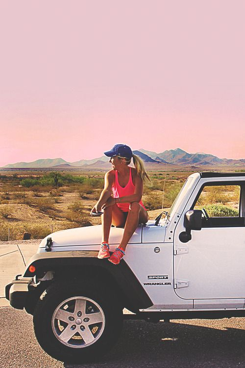 Jeep Summer Tops : summer, Endorphins, Jeep=, Perfect, Life,, Dream, Cars,