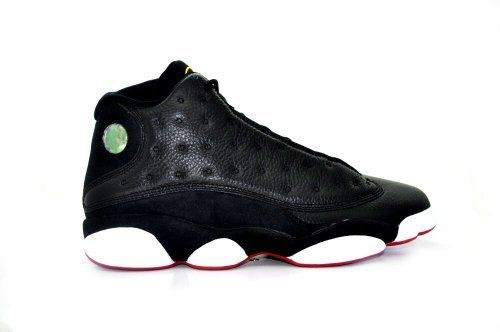 419de51d579 Nike Air Jordan 13 Retro Mens  BasketBall Shoe Style  414571-001 ...