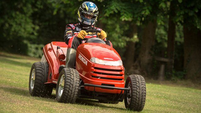 Honda 130 Mph Lawn Mower Cars Automotive For Nate Lawn Mower Best Lawn Mower Honda S