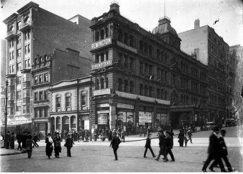 Image result for remington building sydney