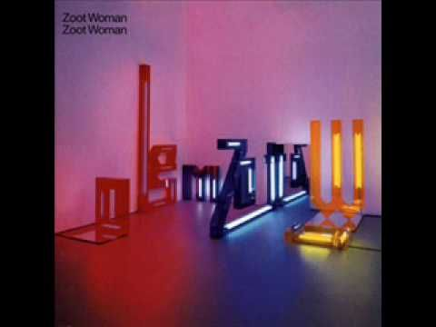 Zoot woman - Snow White