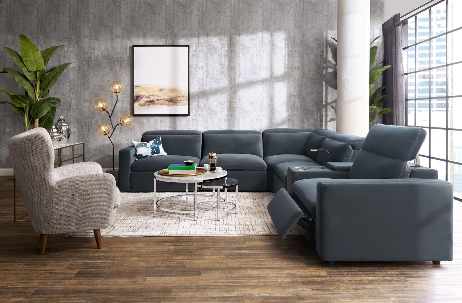 The Happy Collection Value City Furniture And Mattresses