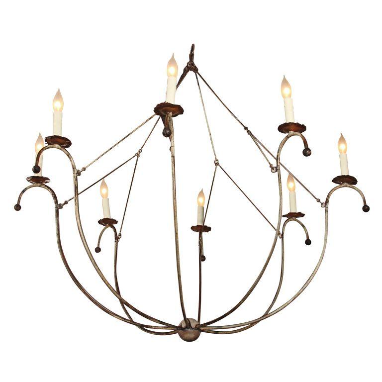 beautiful chandelier for sale on 1stdibs.com