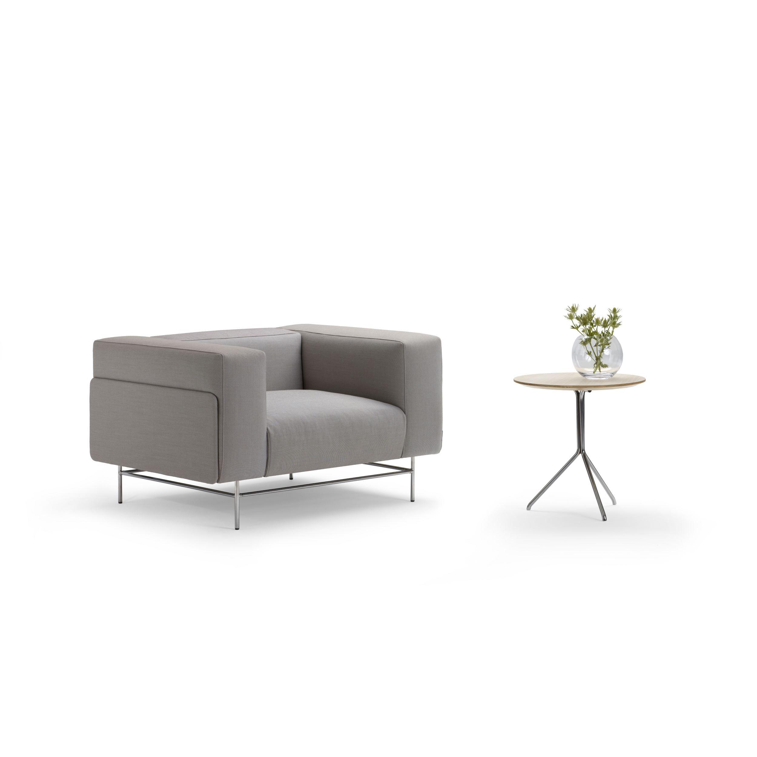 Avignon Easy Chair Designed By Christophe Pillet Offecct  # Muebles Bop Concept