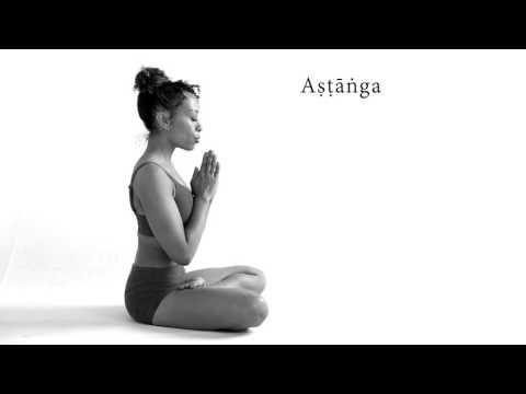 ashtanga yoga closing mantra with laruga glaser  youtube