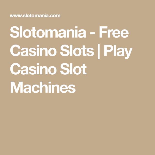 casino le pharaon Slot Machine