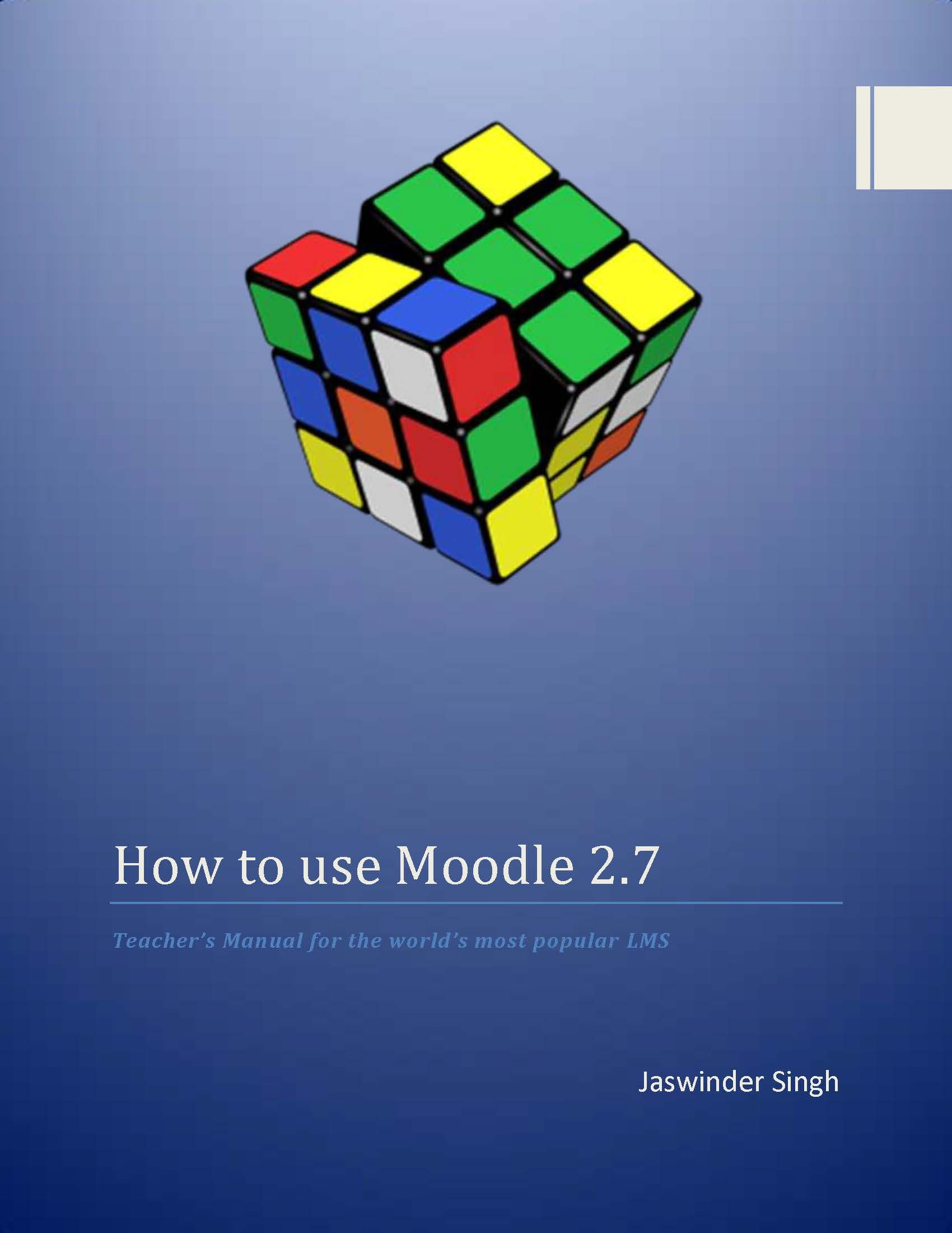 using moodle cole jason foster helen