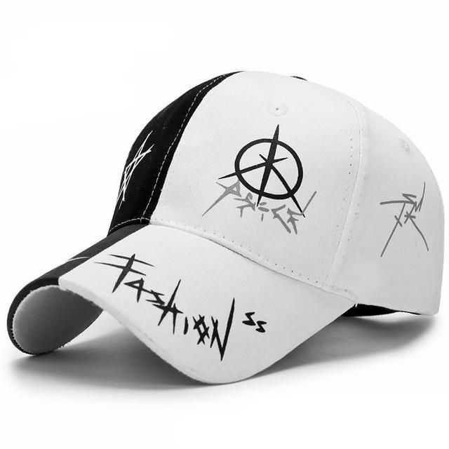 Baseball Cap Mens Hat Spring Bones Masculino Hats Summer Snapback Chance  The Rapper. 95471c6aca944