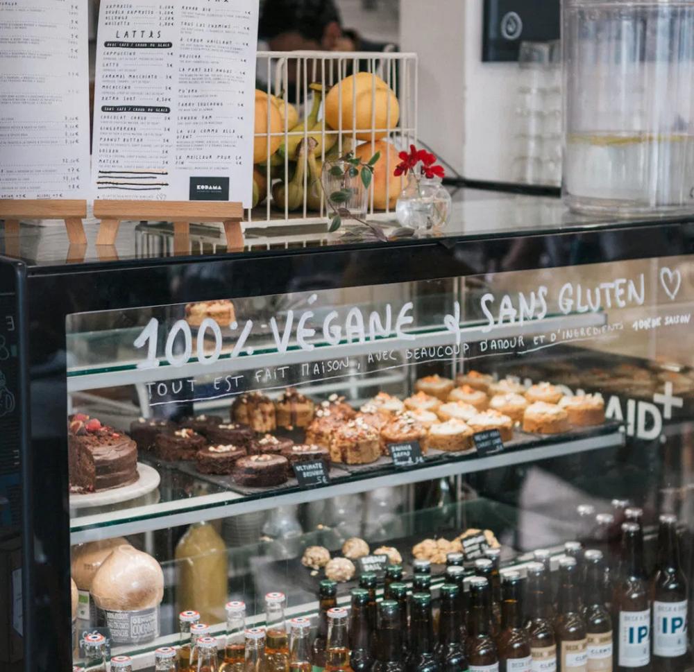Épinglé sur Paris Bakeries & Sweet Shops