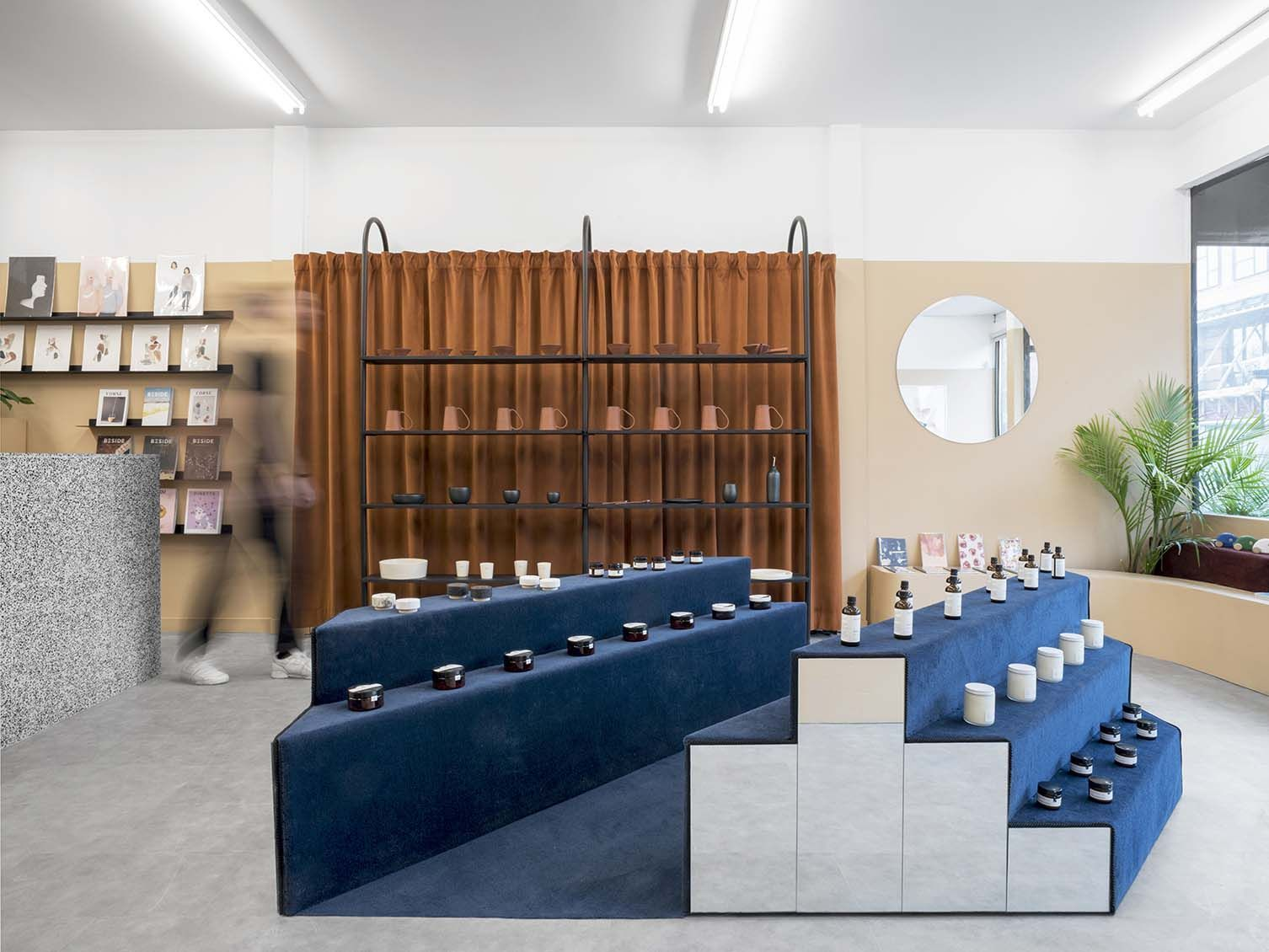 Synonymous with selling style, Montreal design store C'est Beau open their second outpost in the city, and unsurprisingly it's beautiful...