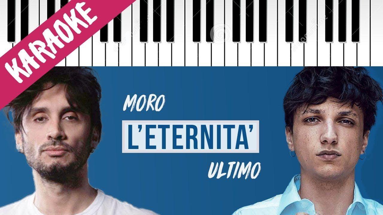 Fabrizio Moro feat. Ultimo L'eternità (Il Mio Quartiere