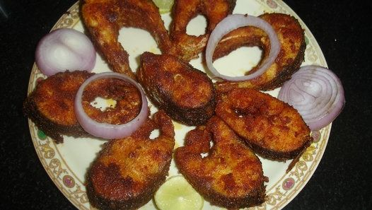Tasty fish fry recipe in tamil language my collection pinterest how to cook tasty fish fry recipe in tamil video dailymotion forumfinder Images