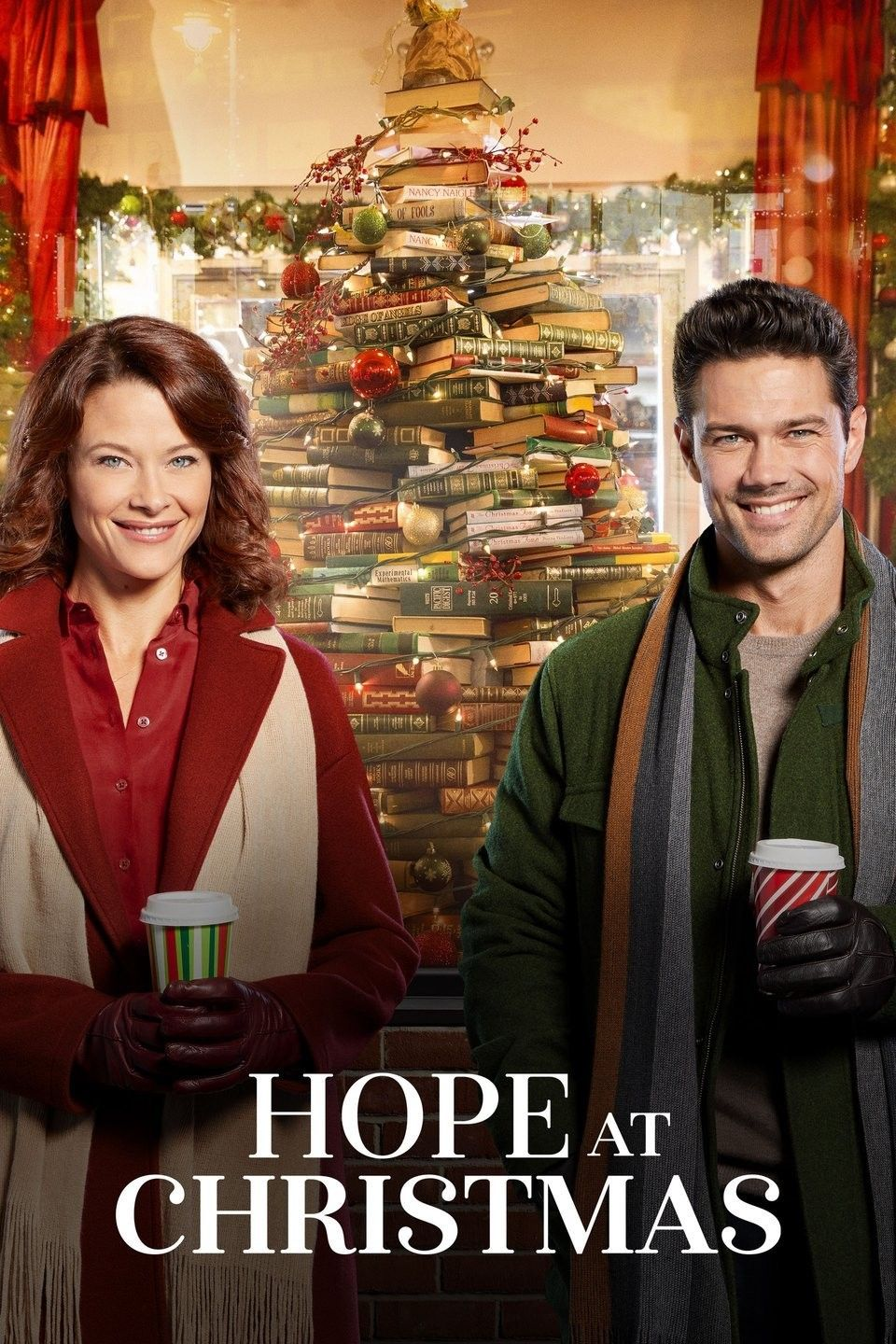 This Was A Great Christmas Movie From Hallmark This Woman Comes From New York To Her Gran Hallmark Channel Christmas Movies Hallmark Movies Christmas Movies