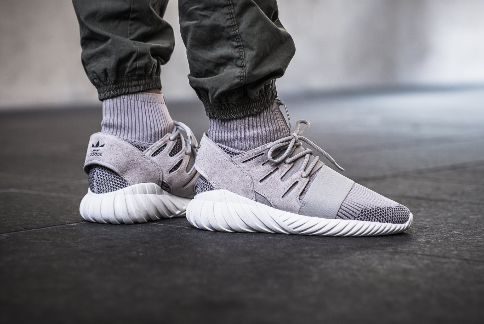 Image result for adidas tubular doom primeknit